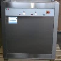 vasca di lavaggio automatico